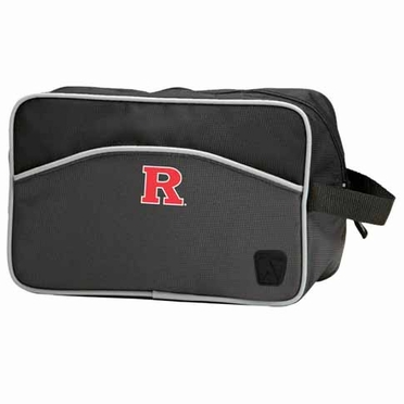 Rutgers Action Travel Kit (Black)