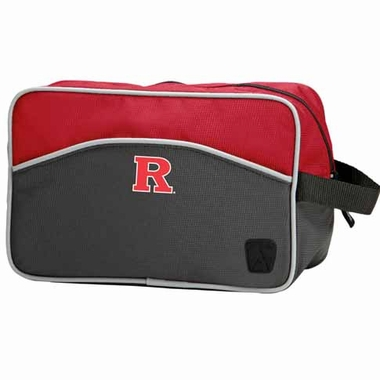 Rutgers Action Travel Kit (Color)