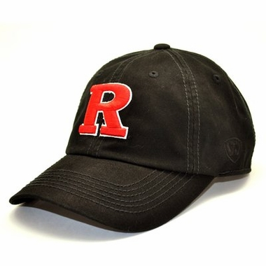 Rutgers Crew Adjustable Hat (Alternate Color)