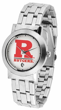 Rutgers Dynasty Men's Watch