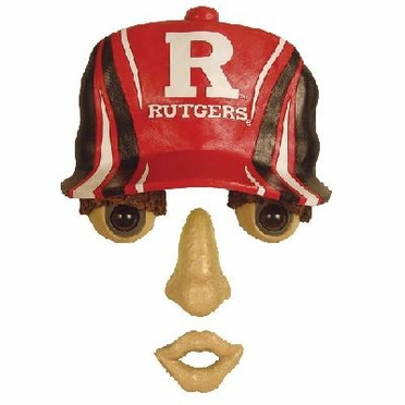 Rutgers Forest Face
