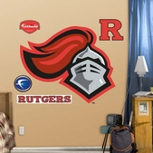 Rutgers Wall Decorations