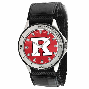 Rutgers Mens Veteran Watch