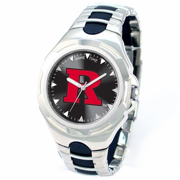 Rutgers Victory Mens Watch