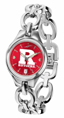 Rutgers Women's Eclipse Anonized Watch