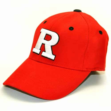 Rutgers Youth FlexFit Hat