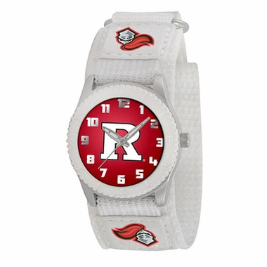 Rutgers Youth Rookie Watch (White)