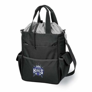 Sacramento Kings Activo Tote (Black)
