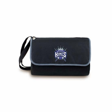 Sacramento Kings Blanket Tote (Black)