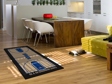 Sacramento Kings Court Runner Rug
