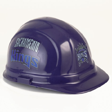 Sacramento Kings Hard Hat