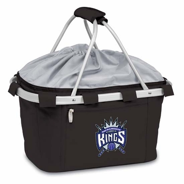 Sacramento Kings Metro Basket (Black)