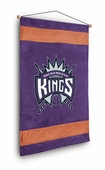 Sacramento Kings Flags & Outdoors