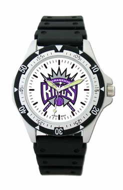 Sacramento Kings Option Watch
