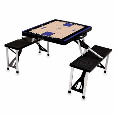 Sacramento Kings Picnic Table Sport (Black)
