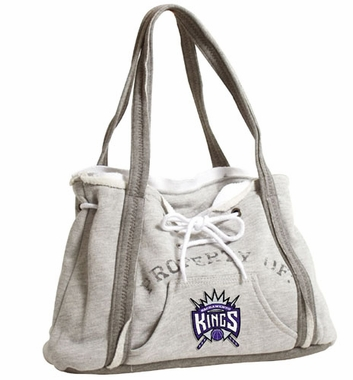 Sacramento Kings Property of Hoody Purse