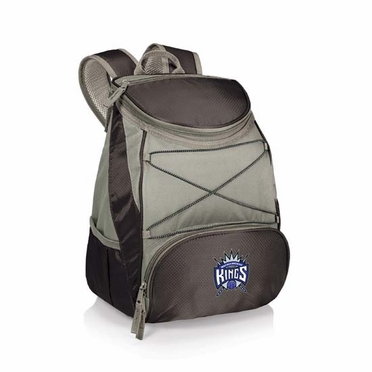 Sacramento Kings PTX Backpack Cooler (Black)