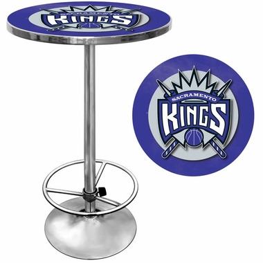 Sacramento Kings Pub Table