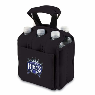 Sacramento Kings Six Pack (Black)
