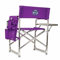 Sacramento Kings Sports Chair (Purple)