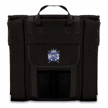 Sacramento Kings Stadium Seat (Black)