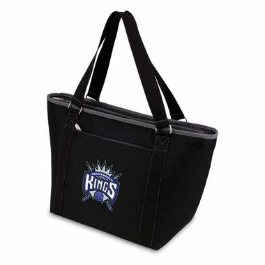 Sacramento Kings Topanga Cooler Bag (Black)