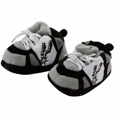 San Antonio Spurs Baby Slippers