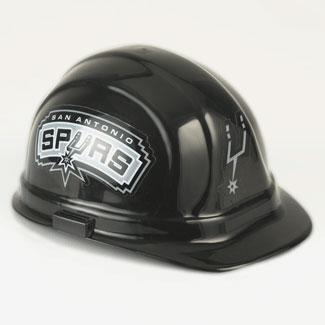 San Antonio Spurs Hard Hat