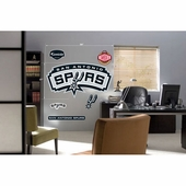 San Antonio Spurs Wall Decorations