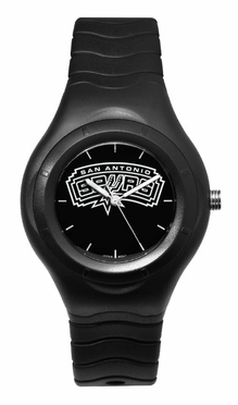 San Antonio Spurs Mens Shadow Watch