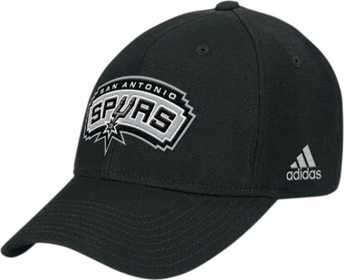 San Antonio Spurs Pro Adjustable Hat