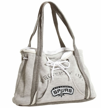 San Antonio Spurs Property of Hoody Purse