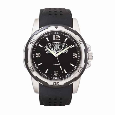 San Antonio Spurs Stealth Watch