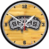 San Antonio Spurs Home Decor