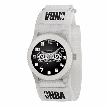 San Antonio Spurs Youth Rookie Watch (White)