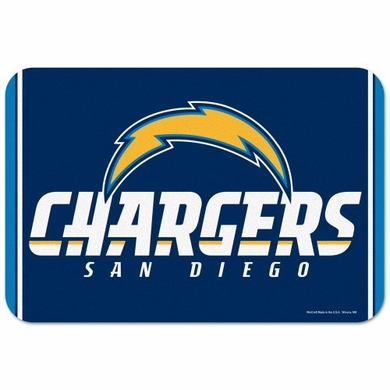 San Diego Chargers 20 x 30 Mat