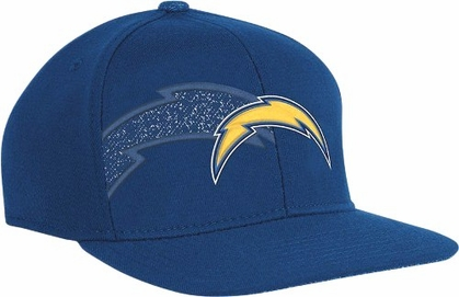 San Diego Chargers 2011 Sideline Player 2nd Season Hat