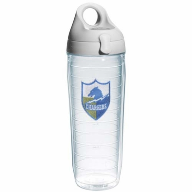 San Diego Chargers 25 oz Tervis Water Bottle