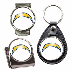 San Diego Chargers 3 Piece Gift Set