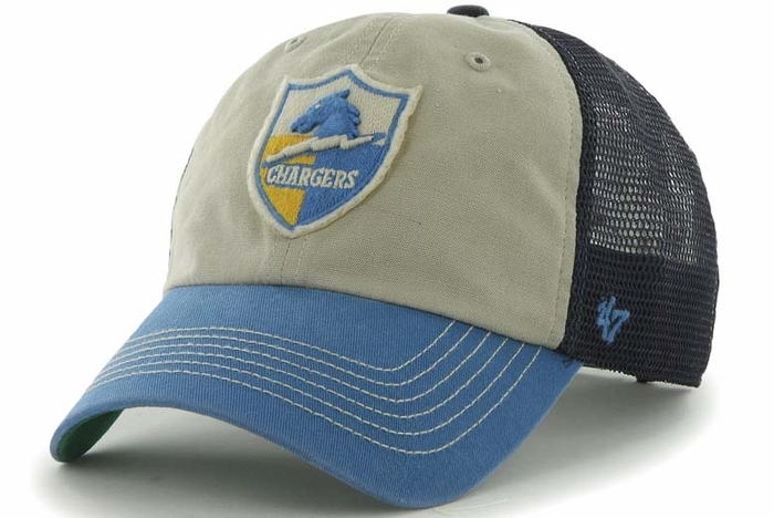 San Diego Chargers Merchandise and Apparel - SportsFanfare