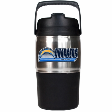San Diego Chargers 48oz Travel Jug