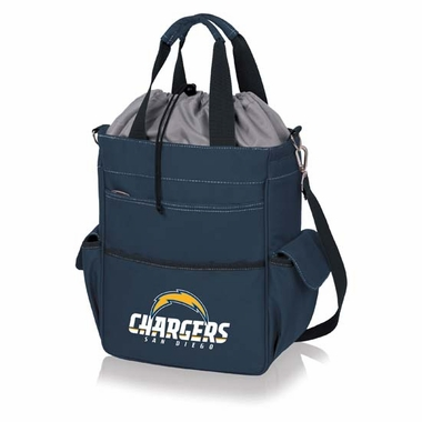 San Diego Chargers Activo Tote (Navy)