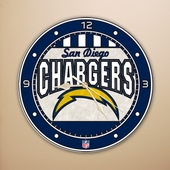 San Diego Chargers Home Decor