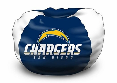 San Diego Chargers Bean Bag Chair