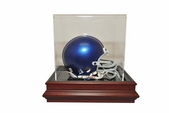 San Diego Chargers Display Cases