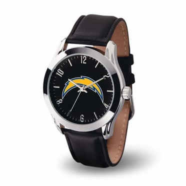 San Diego Chargers Classic Watch