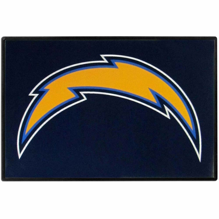 San Diego Chargers Flag: San Diego Chargers Game Day Wiper Flag (F