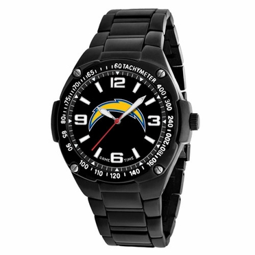 San Diego Chargers Gladiator Watch