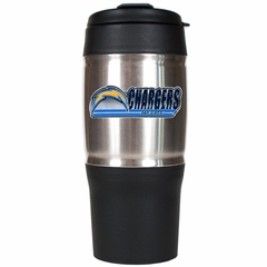 San Diego Chargers Heavy Duty Travel Tumbler