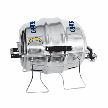 San Diego Chargers Keg-a-Que (Propane)